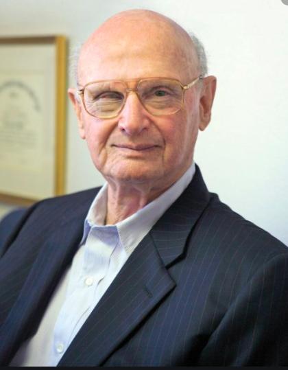 Harry Markowitz ETF Pionier