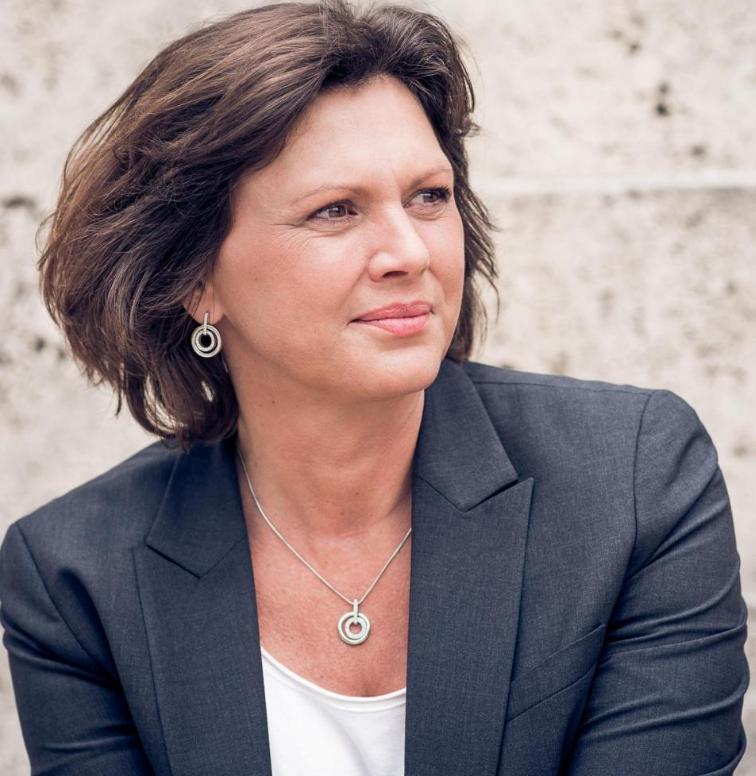 Nettopolicen Ilse Aigner Bundesministerin für Verbraucherschutz