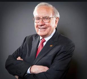 Warren Buffet ETF Strategie