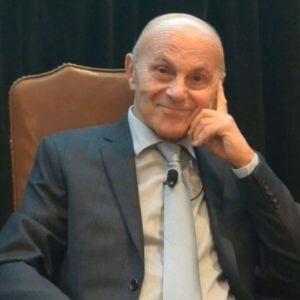 Prof.Eugene Fama
